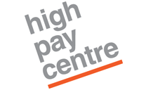 High Pay Centre